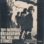 NINETEENTH NERVOUS BREAKDOWN The Rolling Stones