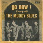 GO NOW Moody Blues