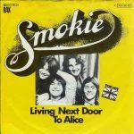 LIVING NEXT DOOR TO ALICE Smokie