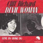 DEVIL WOMAN Cliff Richard