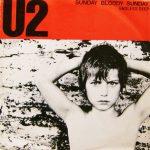 SUNDAY BLOODY SUNDAY U2