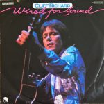 WIRED FOR SOUND Cliff Richard