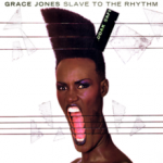 SLAVE TO THE RHYTHM Grace Jones