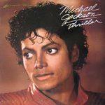 THRILLER Michael Jackson