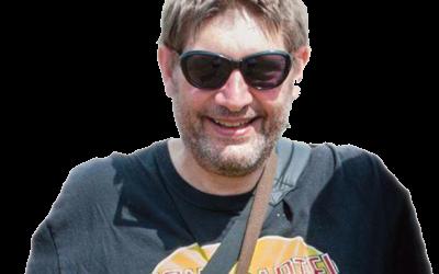 Alan Hare