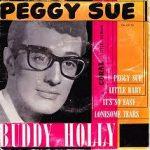 PEGGY SUE Buddy Holly