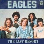 THE LAST RESORT The Eagles