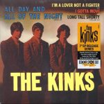 ALL DAY AND ALL OF THE NIGHT The Kinks
