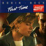 FIRST TIME Robin Beck