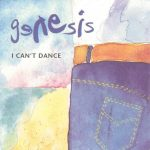 I CAN'T DANCE Genesis