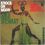 KNOCK ON WOOD Amii Stewart