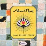 LOVE RESURRECTION Alison Moyet