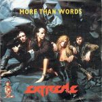 MORE THAN WORDS Extreme