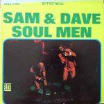 SOUL MAN Sam and Dave