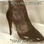 START ME UP The Rolling Stones