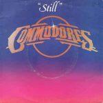STILL The Commodores