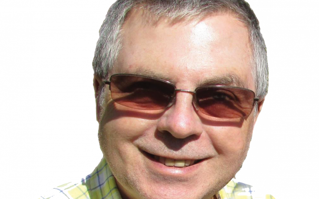 Nigel Chorley